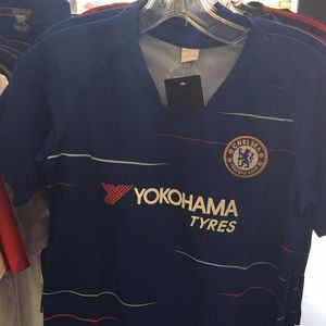 Other - Chelsea youth uniform set